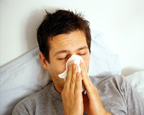 Is allergy affecting your sleep?